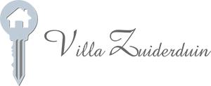 Villa Zuiderduin Zoutelande Logo